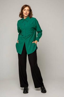 Рубашка Ivera 5023 зеленый