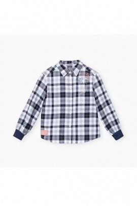 Рубашка Bell Bimbo 213045 клетка