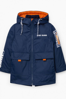 Куртка Bell Bimbo 213097 т.синий