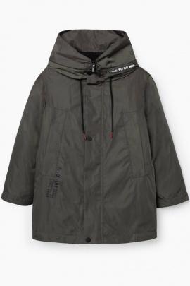 Куртка Bell Bimbo 213146 хаки