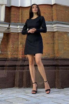 Платье Puella 3012 черный