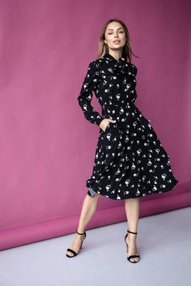 Платье La Stella SL21-2-10