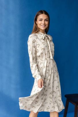 Платье La Stella SL21-2-09