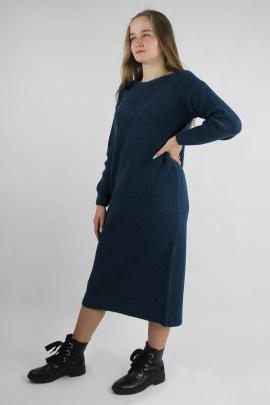 Платье Полесье С4758-21 1С1118-Д43 164 каспийский