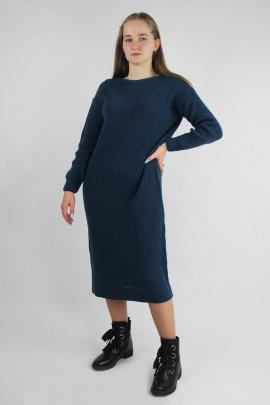 Платье Полесье С4758-21 1С1118-Д43 170 каспийский