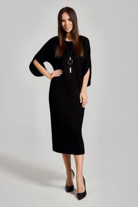 Платье FOXY FOX 1318 черный