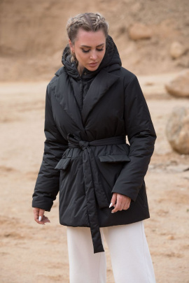Куртка Golden Valley 7127 черный