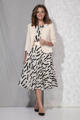 Жакет, Платье Beautiful&Free 3057 /1