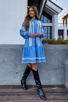 Платье Pavlova 122