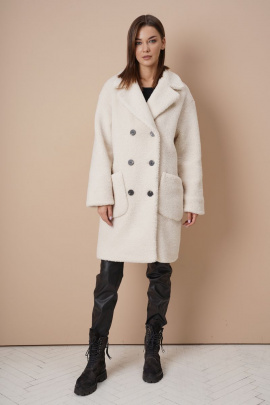 Пальто Fantazia Mod 4064