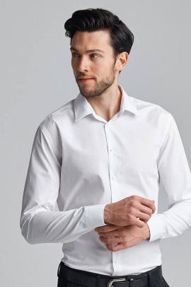 Рубашка Nadex 01-047411/103_170 белый