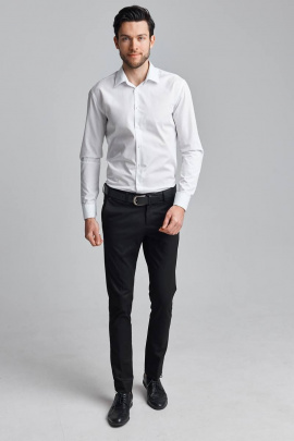 Рубашка Nadex 01-047411/104_182 белый