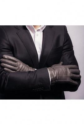 Перчатки ACCENT 423р серый