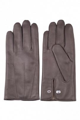 Перчатки ACCENT 809р серый