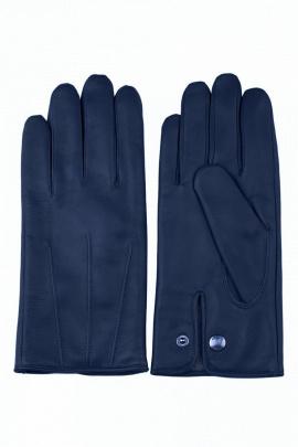 Перчатки ACCENT 809р тёмно-синий