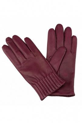 Перчатки ACCENT 905р бордовый