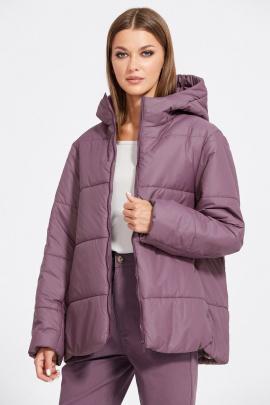 Куртка EOLA 2074 слива