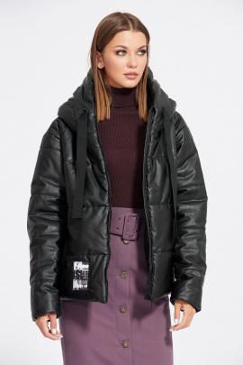 Куртка EOLA 2075 черный