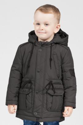 Куртка Lona 7221И шоколад
