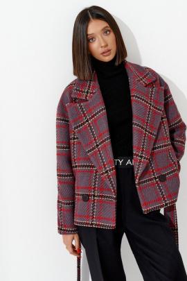 Пальто BEAUTY ANNETE а5004