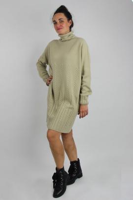 Платье Полесье С4761-21 1С8719-Д43 170 верблюжий
