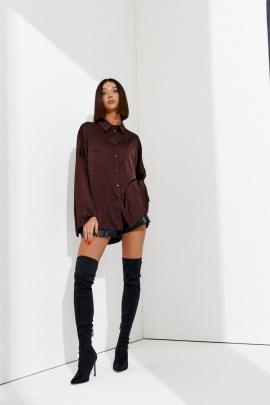 Блуза BEAUTY ANNETE а510