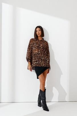 Блуза BEAUTY ANNETE а511