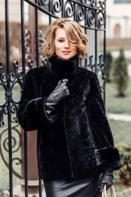 Куртка Мехофф Мини75.11-12 черный