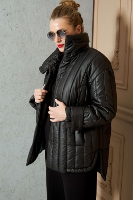Куртка SOVA 11160 черный