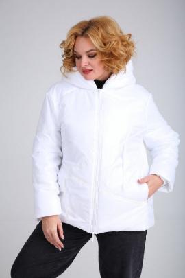 Куртка Diamant 1731 белый