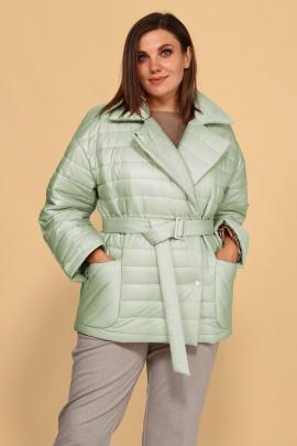 Куртка ALEZA 1042 мята