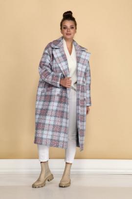 Пальто ALEZA 1045