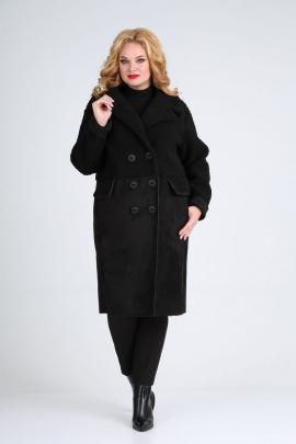Пальто Diamant 1732 черный