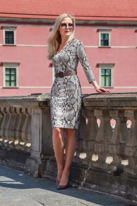 Платье Azzara 522