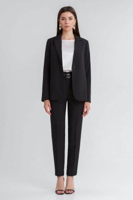 Женский костюм IVARI 10403 черный