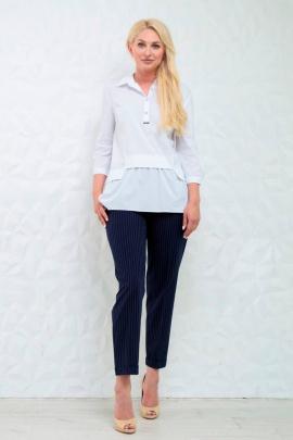 Блуза Nalina 4536