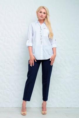 Блуза Nalina 4537