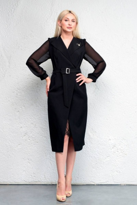 Платье Nalina 4551