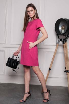 Платье ARTiMODA 321-05 малиновый