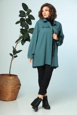 Блуза Anastasia 706 бейберри