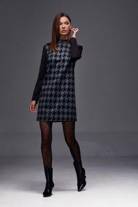 Платье Andrea Fashion AF-188 черный