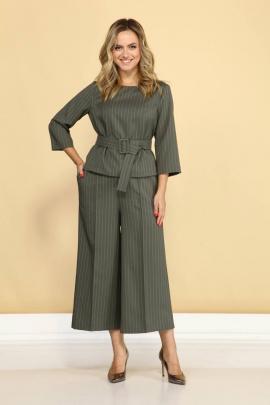 Брюки, Блуза Juliet Style Д194-4