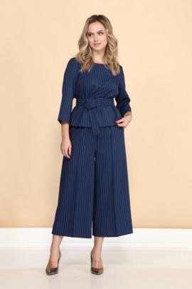 Брюки, Блуза Juliet Style Д194-5