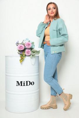 Джемпер Mido М79