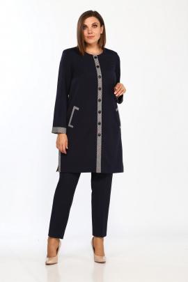 Женский костюм Lady Style Classic 2133/2 синий