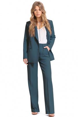 Женский костюм PiRS 1322 еловый