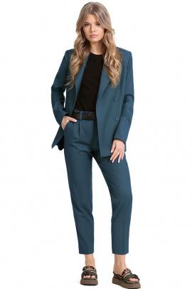 Женский костюм PiRS 1331 еловый
