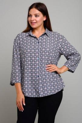 Блуза Femme & Devur 70307 1.32BF