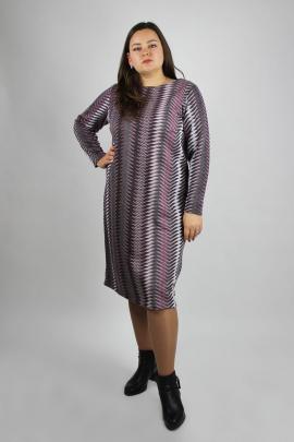Платье Полесье С4787-21 1С1170-Д43 164 антрацит