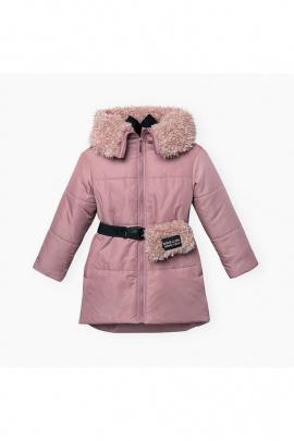 Куртка Bell Bimbo 213053 т.розовый